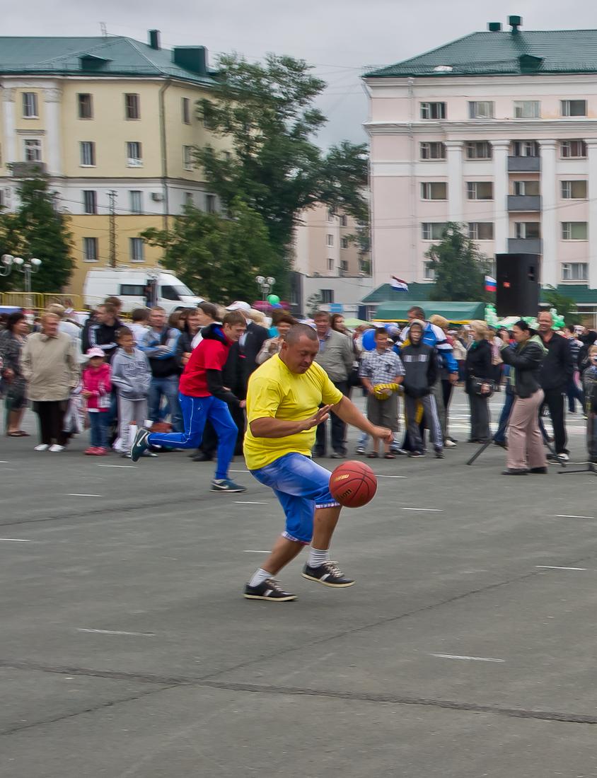 Дороже Золота_день города-17