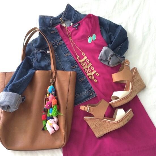 Hi Sugarplum | 1 Dress 5 Ways