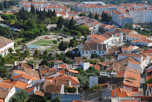 26 - Castelo Branco Portugal - Каштелу Бранку Португалия