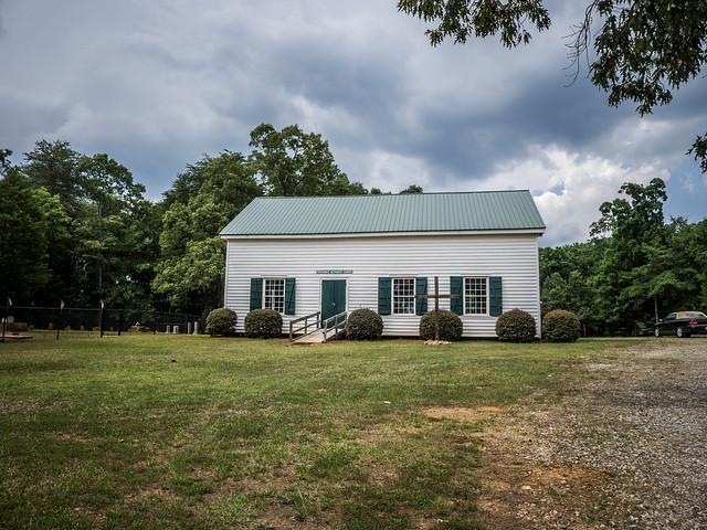 Providence Methodist Church-002