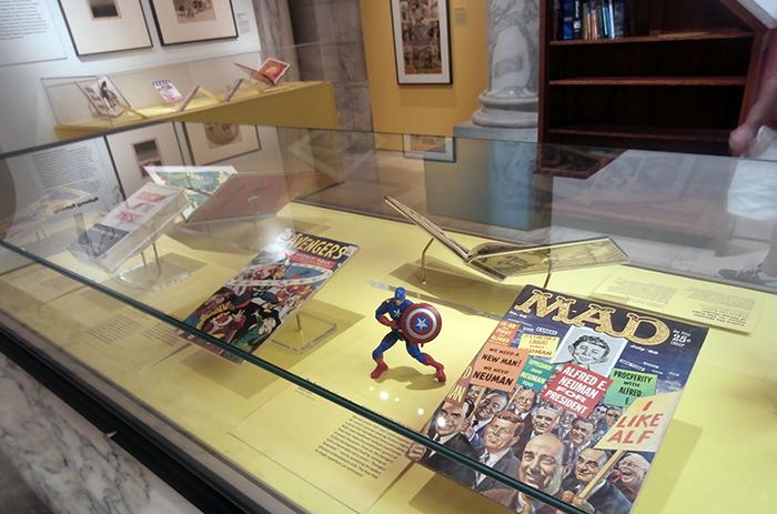 nyplbooks-comic books