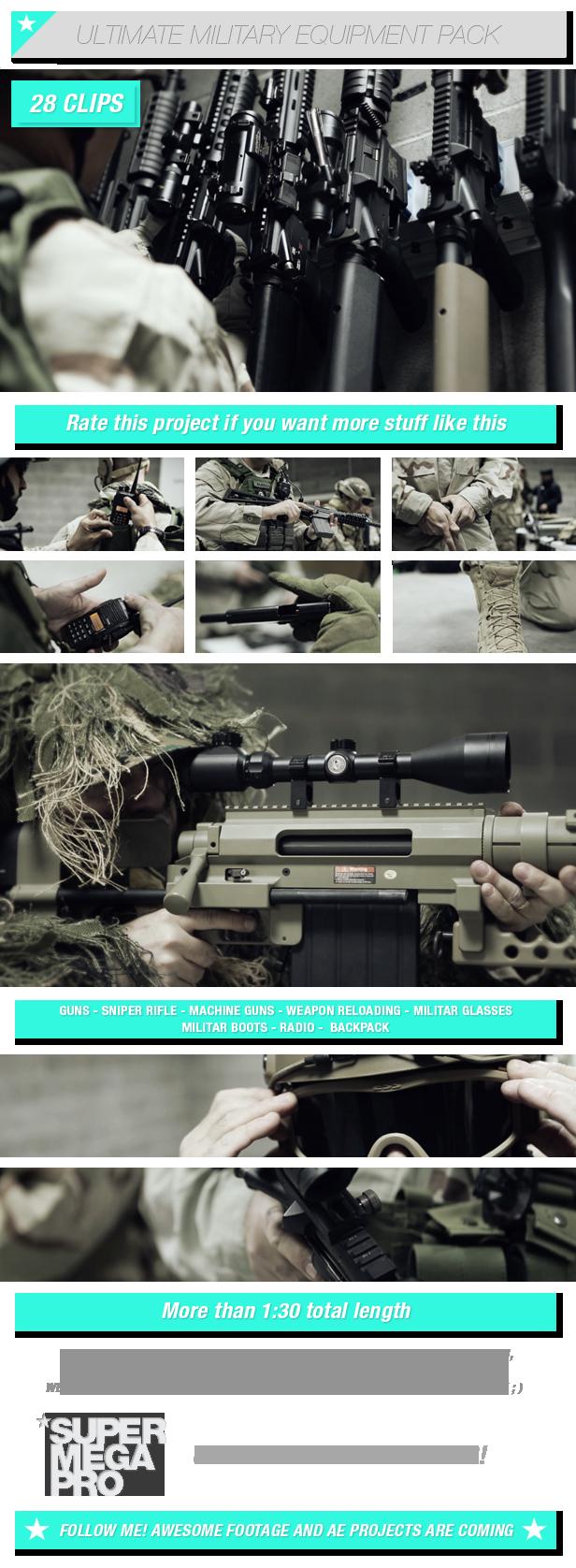 plantilla-military