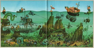 jean jaques Loup-Patatrac 1975 ill 9