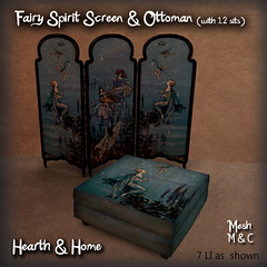 Hearth-&-Home-Fairy-Spirit-Ottoman-and-Screen