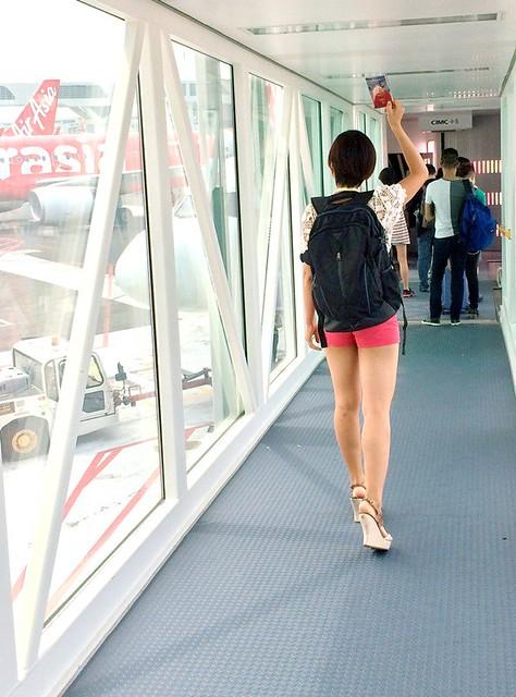 targus citylite II Ultra backpack REVIEW- Rebecca saw (1)
