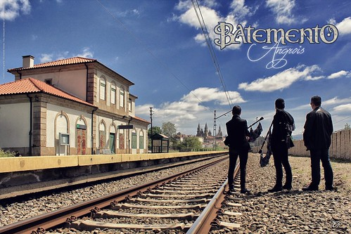 Orquesta Olympus 2014 -Batemento - Homenaxe a Angrois - Foto