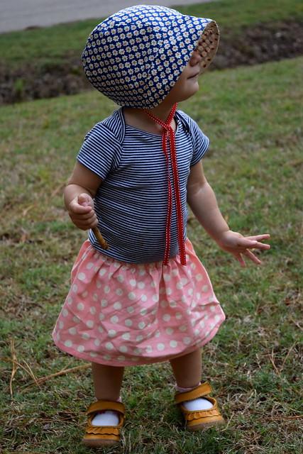 Little Betty Bonnet