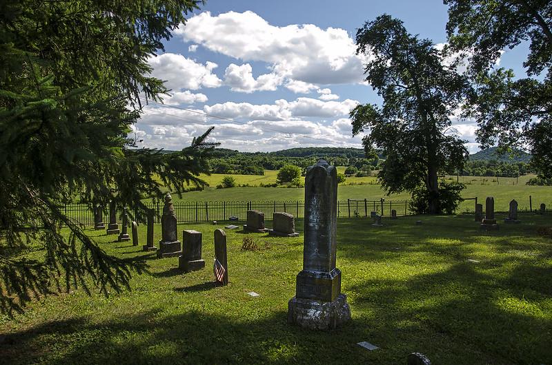 Green River Cemetery