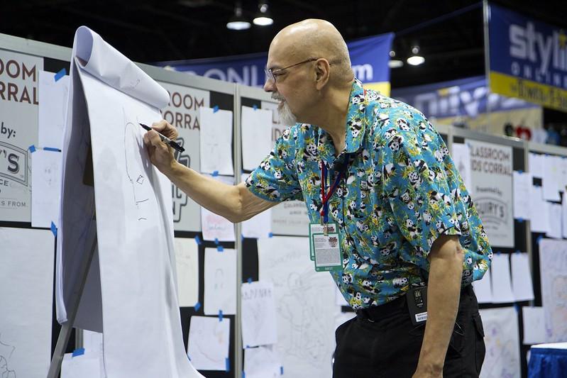 Denver Comic Con 2014 - 49