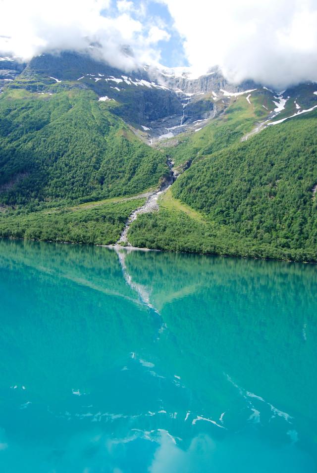 Olden Lake