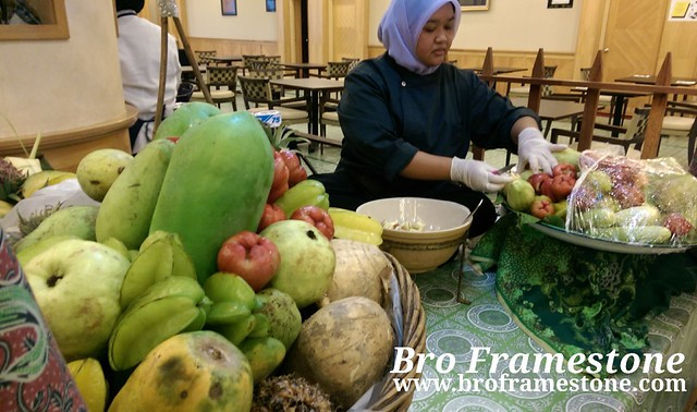 Bufet Ramadhan Periuk & Belanga - De Palma Hotel, Shah Alam