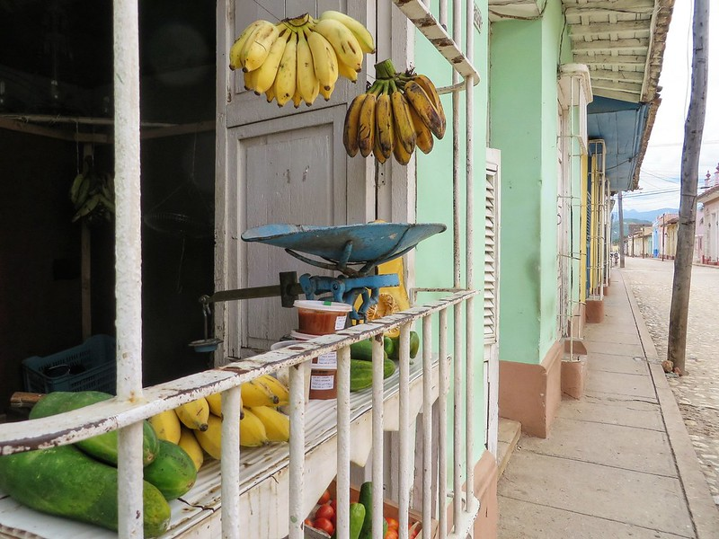 How to Travel in Cuba on the Cheap