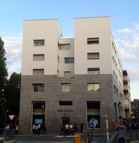 Zaida building