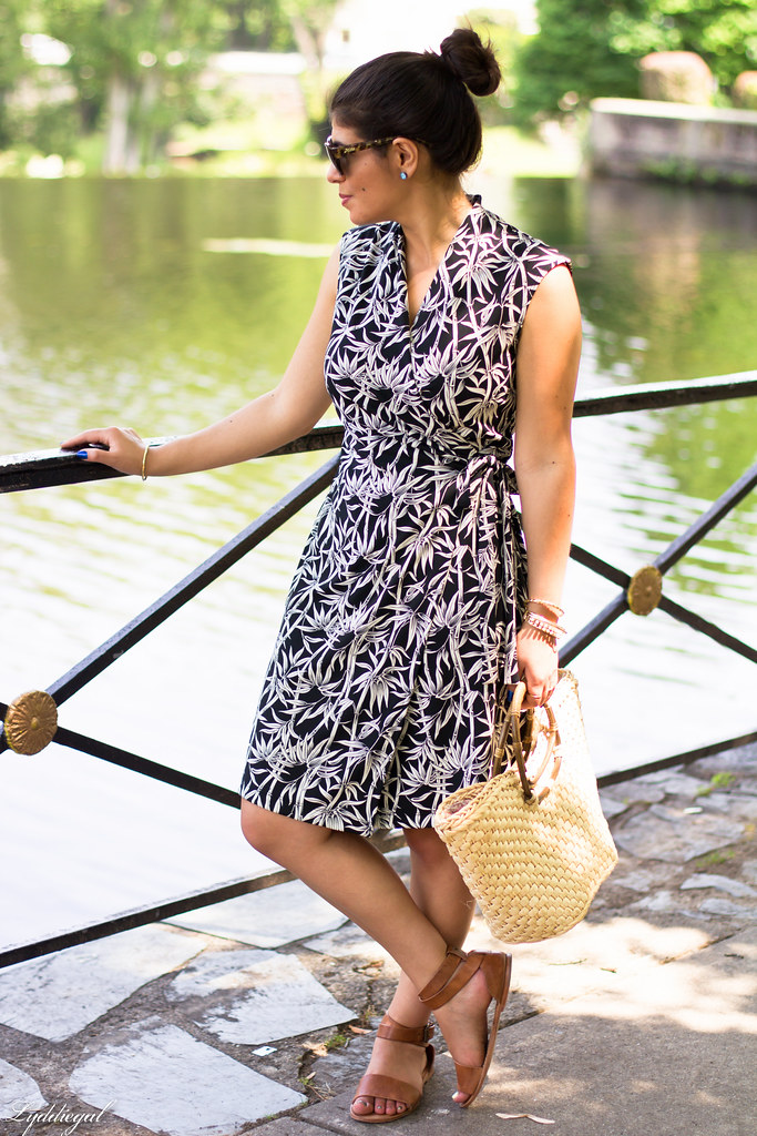 black and white bamboo print dress-5.jpg