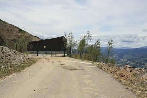 Ruta Espina del Gallego