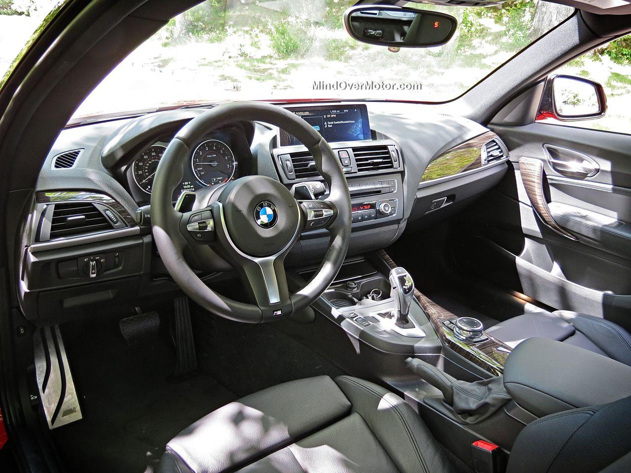 2015 BMW M235i Reviewed 1010  Mind Over Motor
