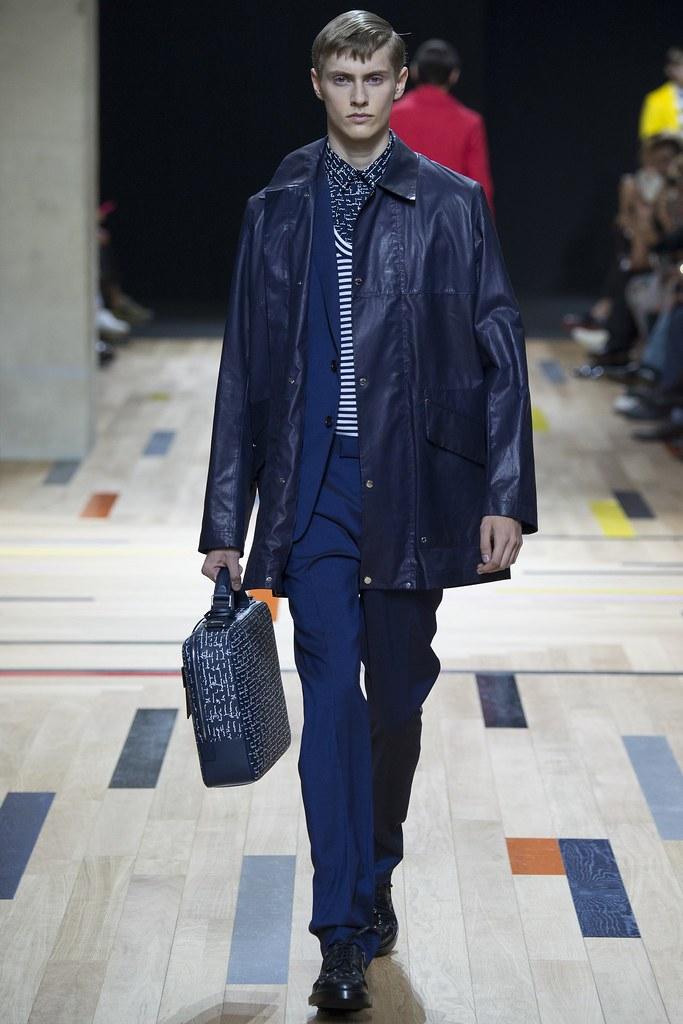 SS15 Paris Dior Homme021_Sam Rosewell(VOGUE)