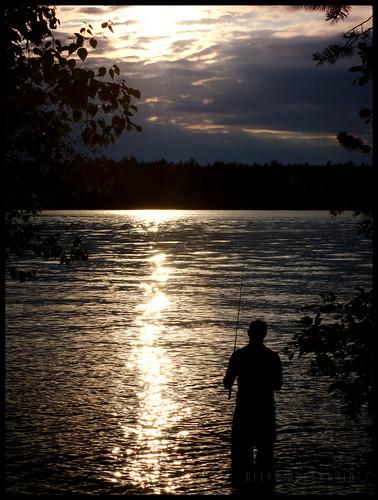new york st nikon gimp upstate adirondacks canoe area regis ufraw d90 fishcreekpondcampground