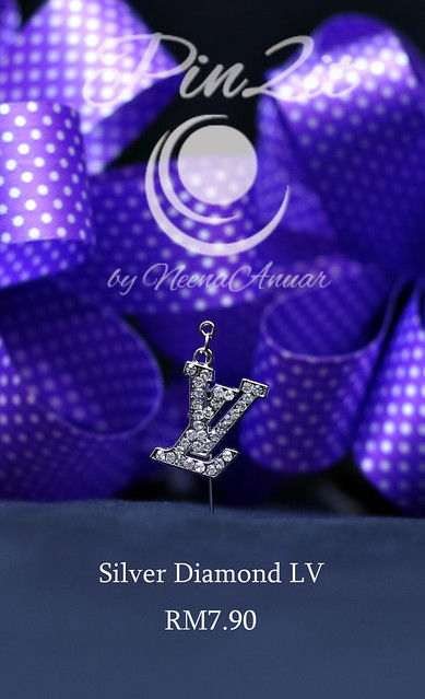 2) Silver Diamond LV