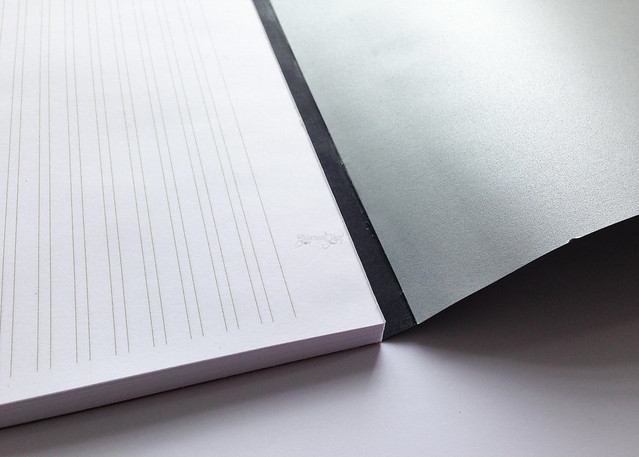 Review: sn^2 Paper For Smooth & Sharp Nibs
