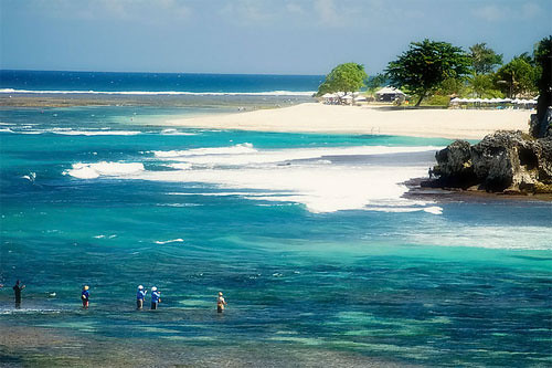 15 hidden beaches in bali where you can find pristine shores and