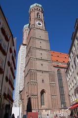 Munich, Frauenkirche