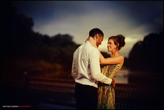 Coombe Abbey Engagement