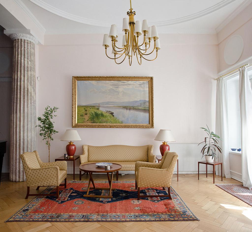 Morozova's Mansion 19