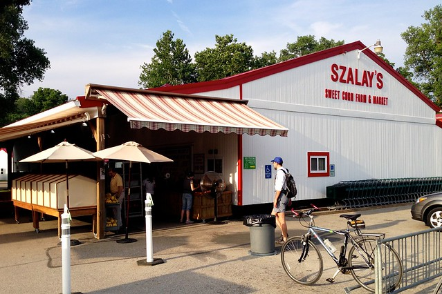 Szalay's