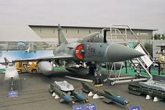 2003.06 LE BOURGET - 45e Salon de aéronautique