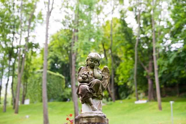 Parkfriedhof Lutzmannsburg