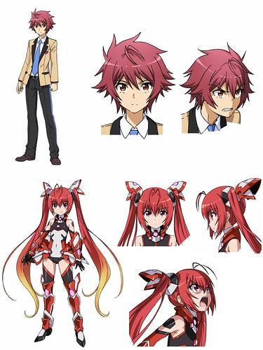 140721(3) -『俺妹×假面騎士』編導三人組、改編幼女英雄對抗異世界變態《我,要成為雙馬尾》電視動畫版!