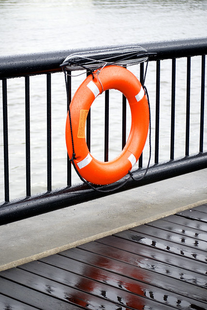 Life Preserver Ring Definition