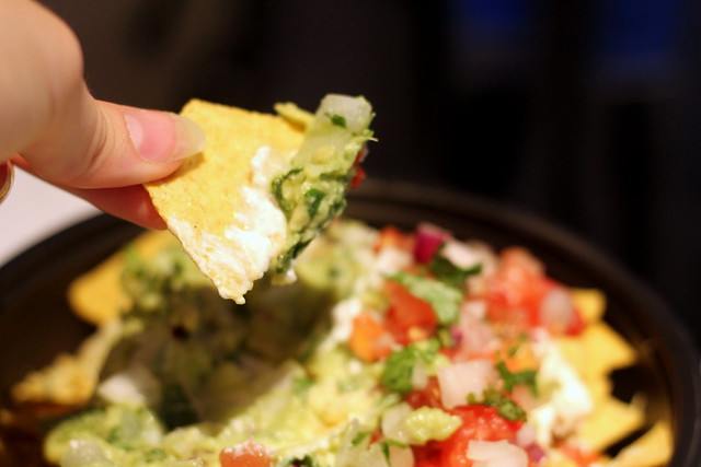 Tortilla burrito (1)