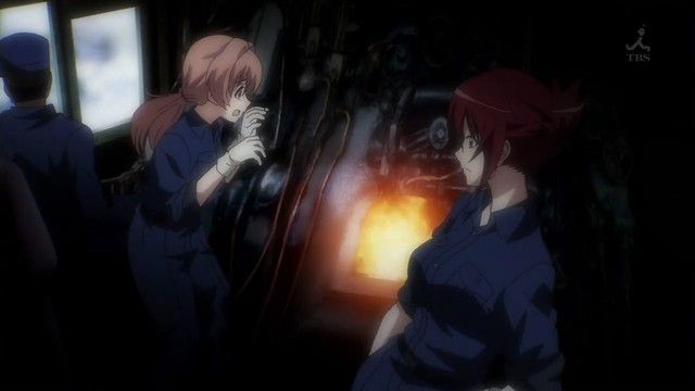 Rail Wars - image 01