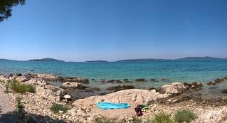 Image of plaža Spongiola. lifeblog lifeblog6