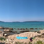 plaža Spongiola