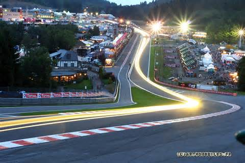 ~~~~~~SPA FRANCORCHAMP TIME ATTACK~~~~~~~ 14764659041_c7644653d0