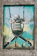 Schweigaards Gate Graffiti