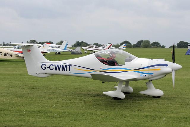 G-CWMT