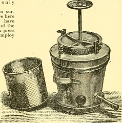 "Image from page 257 of ""Gleanings in bee culture"" (1874)"