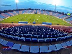 Steaua-CSU Craiova, atmosfera