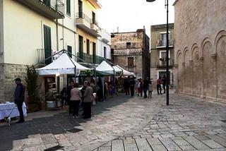 Noicattaro. Centro storico front