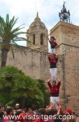 castellers-sitges-festa major