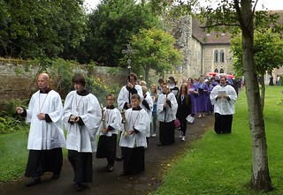 140720 - Annual Thanet Catholic Deanery Mass