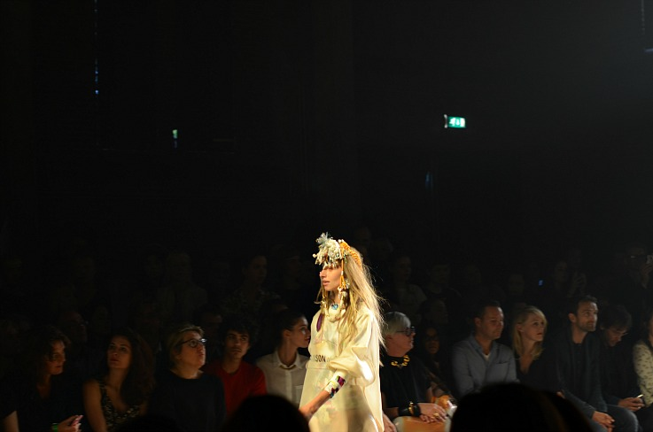DSC_0022 Maison The Faux, Amsterdam Fashion Week 2014