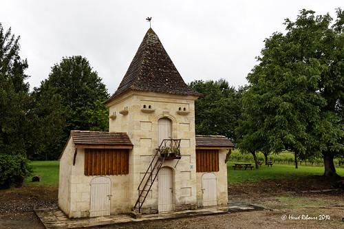 33 Ste-Radegonde - Bourg