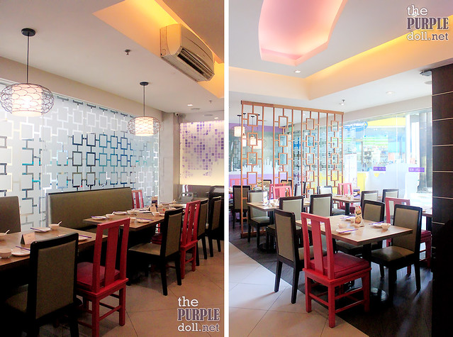 Crystal Jade Shanghai Delight Greenhills