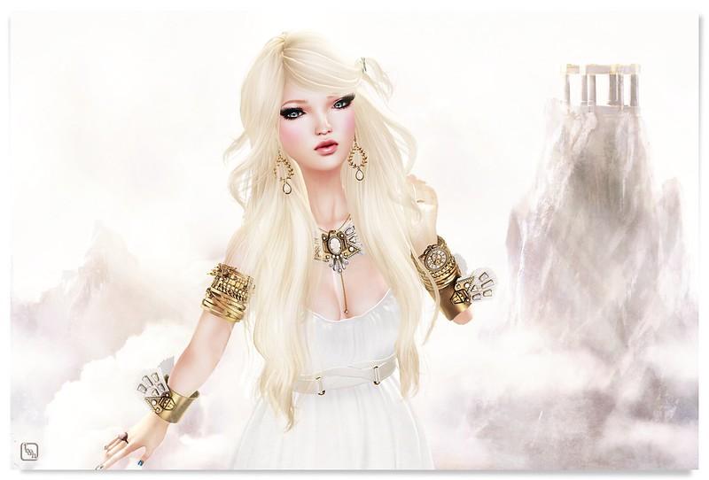 Hera's Daughter.