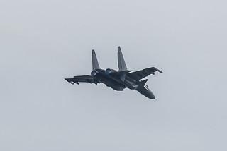 TUDM Su-30MKM 1